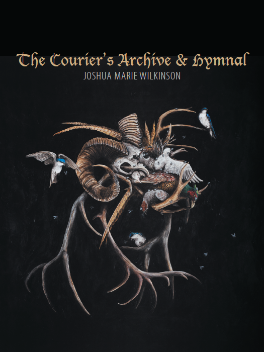 Courier's Archive & Hymnal