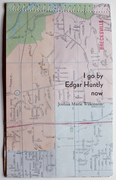 I Go by Edgar Huntly now