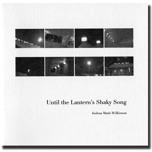 Until the Lantern's Shaky Song