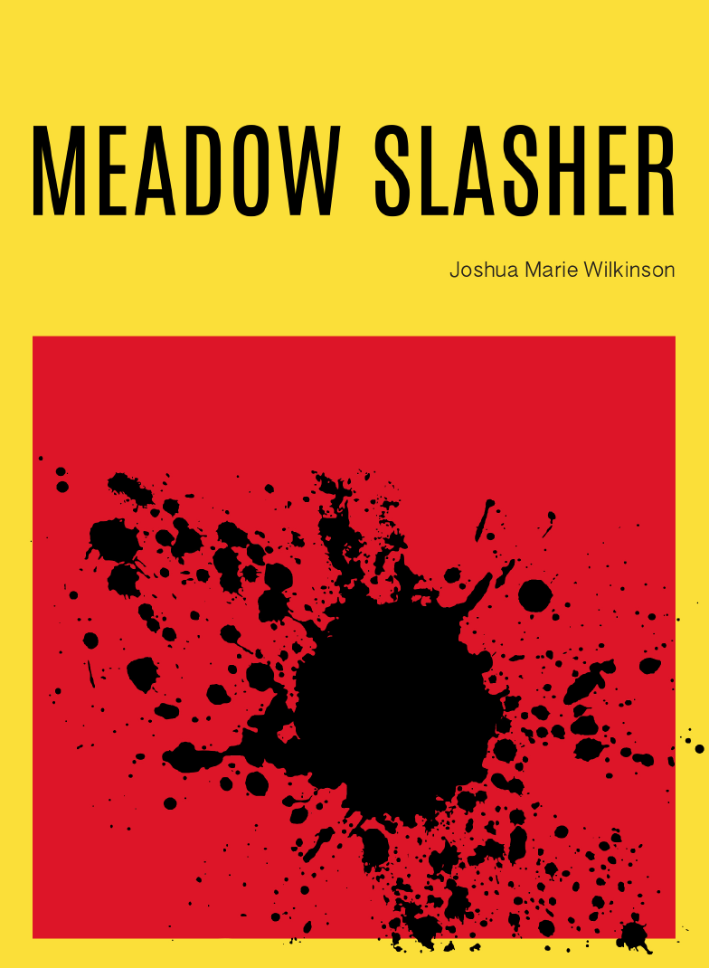 Meadow Slasher Cover